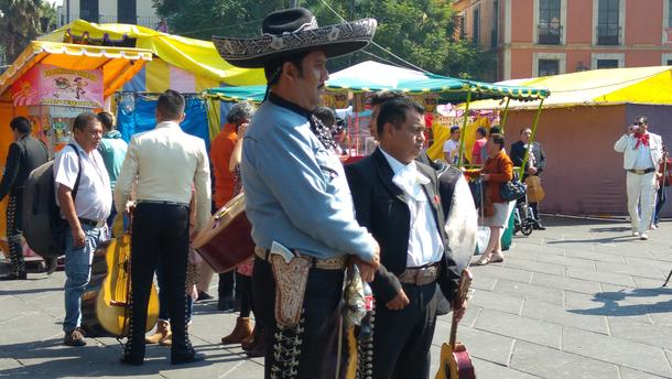 Mexican cowboys and Charro movies